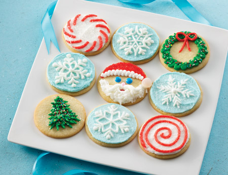 Superbe Cookie Decorating Tips Land O Lakes