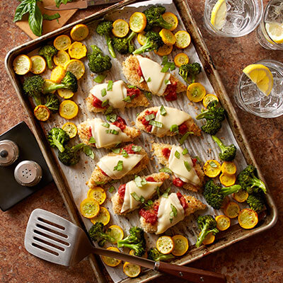Shrimp boil sheet pan dinner recipe land olakes fall dinner recipe ideas forumfinder Image collections